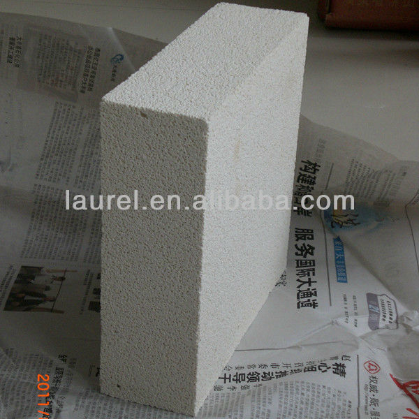 1260C insulation brick type C of different size