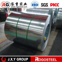 0.14mm~0.6mm Hot Dipped Galvanized Steel Coil/Sheet/Roll GI For Corrugated Roofing Sheet and