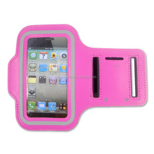 Brushed Sports Armband For iPhone 5s 5 ,new arrival arm band For iPhone5g ,For iPhone 5 phone case