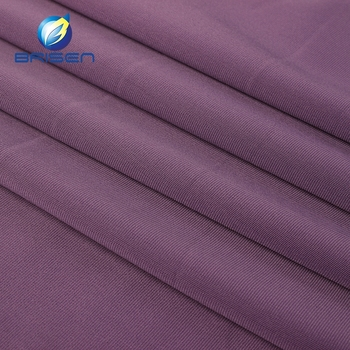 elastic stretchy clothing fabrics material