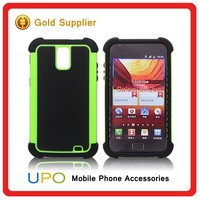 [UPO] Promotion Shockproof Dual Layers Combo Phone Cases for Samsung Galaxy s2 duo i929