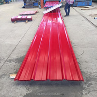 Cheap Natural Color Steel Roofing