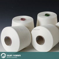 Ne 30s /1 viscose ring spun yarn