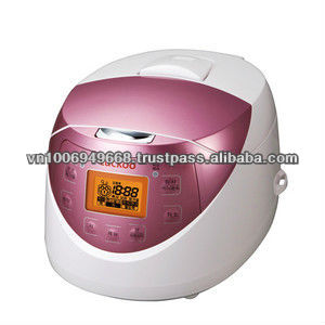 Vietnamese Good-Price Electric Rice Cooker