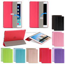 For iPad 3 4 Mini 4 Air 2 Pro Magnetic Leather Smart Case Cover Wake Protector