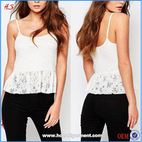 Ladies new stylish casual tops elegant lace casual tops blouses blouses for women summer 2016