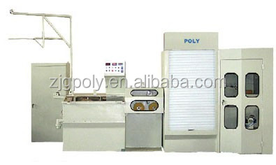 Brass EDM wire drawing machine