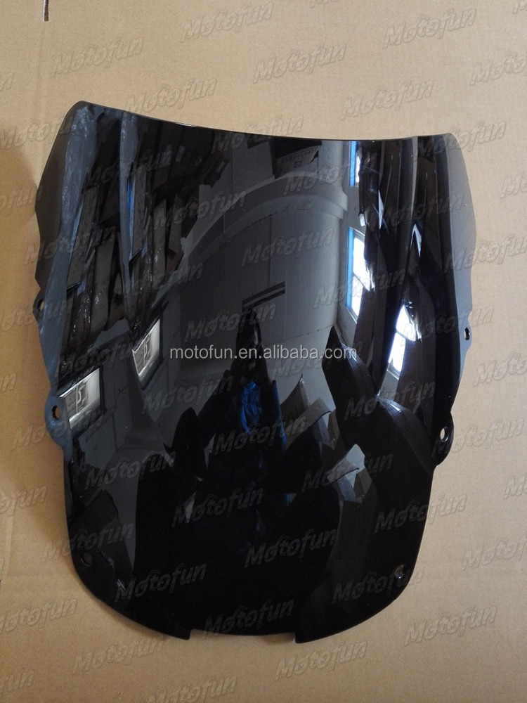 [MOS] Heavy Motorcycle CBR600, 1000, 1100,900RR Windscreen / Wind Shield