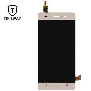 Mobile phone lcd for huawei honor 4C lcd digitizer, spare parts for huawei honor 4C display