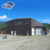 Steel structure prefabricated steel structure aircraft hangar