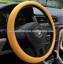 new products glow in the dark steering wheel cover