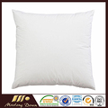 Poly Filled 100% Cotton Cushion Pillow Insert