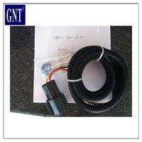 PC200-6 high pressure switch 7861-92-1610 for excavator engine parts