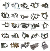 Different Types of Scaffolding Coupler