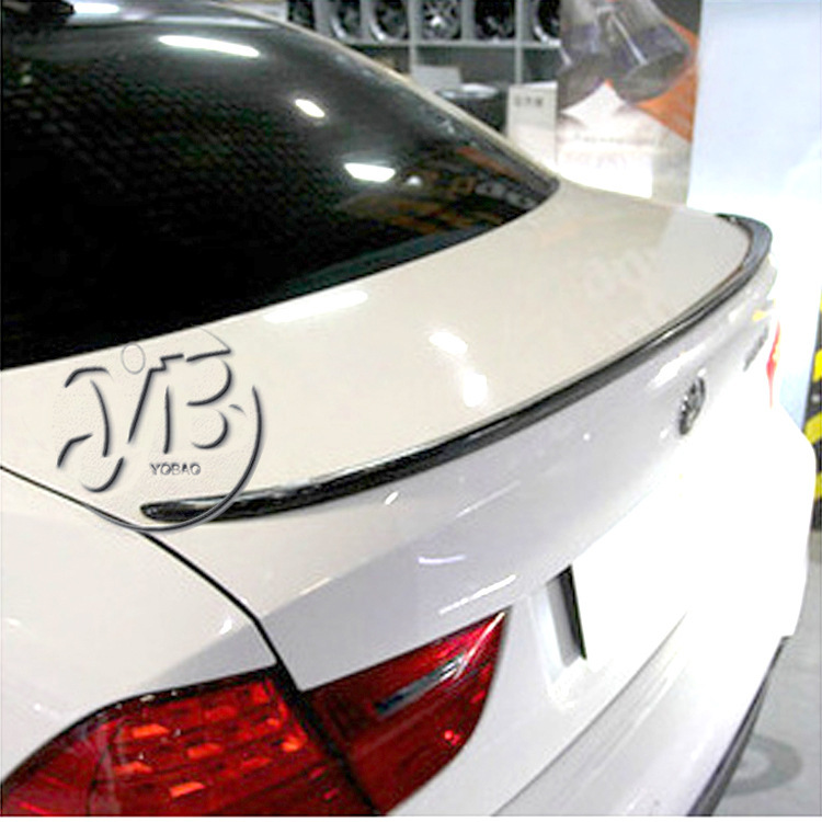 ABS Performance Type Trunk Spoiler For 4-Series BM F36 Gran Coupe 4DR 420i 428i