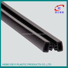 Custom rubber sealing strips/rubber protective seal