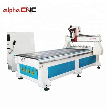 Linear Type ATC Automatic Tool Change CNC Router