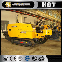 XCMG drilling equipment XZ320 earth hole hydraulic power drilling machine