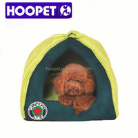 Hot selling high pet products double dog house