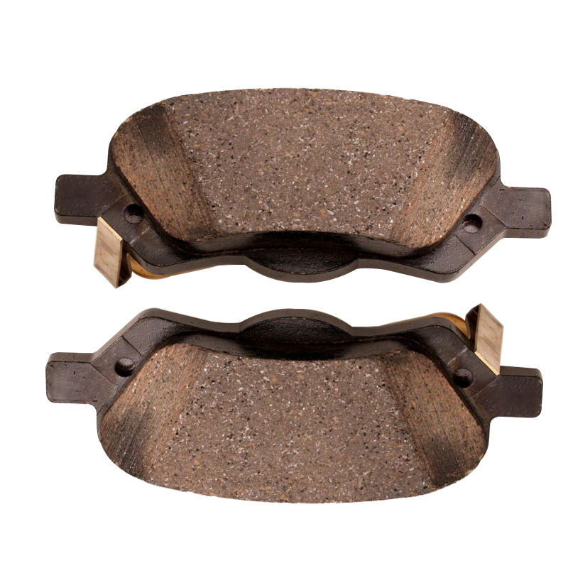 D652 Brake Pad use for TOYOTA 04465-OK010 04465-OK160