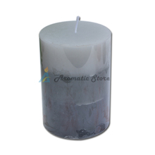 Hot Sale Party Pillar Scented Candles