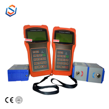 Portable water ultrasonic flow meter price