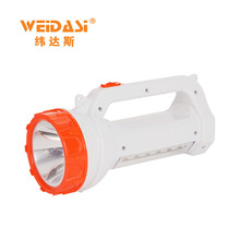 Factory Sale Rechargeable Battery Most Powerful LED Hand Lamp