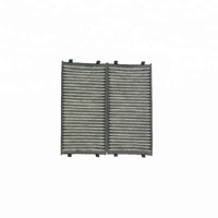 Activated carbon air conditioner cabin filter 64316945586