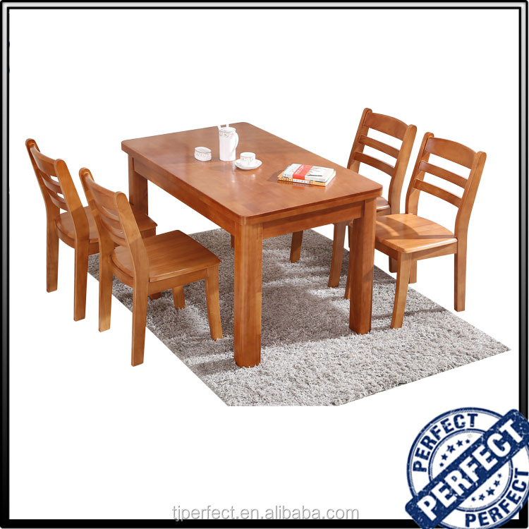solid oak wood furniture manufacturers, wood table and chair, solid one  piece wood table