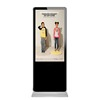 4K TFT indoor Customized lcd Vertical Multi media advertising display screen for Swimming pool
