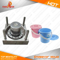 Factory directly sales quality assurance design and processing p20 plastic mould steel