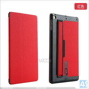 For Apple iPad Air 2 2nd Gen 6 Book Style Wallet Leather Flip Case Cover Stand