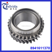 Transmission Gear for Pickup Truck, Auto Spare Parts, 8941611370, 30T / 29T, I SUZU TFR54, 3rd Gear for Mainshaft, 4JA1
