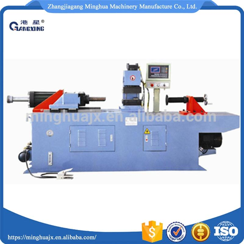 Professional taper tube end forming machine with high quality