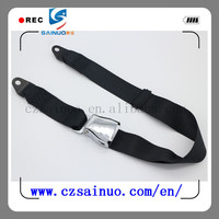 Hot selling seatbelt airplane buckle bag made in china
