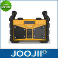 Best selling jobsite bluetooth speaker with fm radio