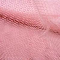 POLYESTER / NYLON WARP KNITTING FABRIC
