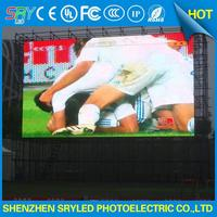 digital sign vehicles advertise 20mm outdoor led display large outdoor led advertising display