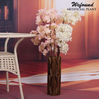 Cherry blossom branch,wedding decoration,home decoration flower