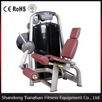 Gym Equipment Pictures / Impulse Gym Equipment /Seated Leg Extension TZ-6002