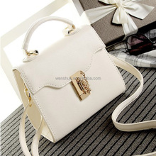 New Product Ladies Pu Leather Desinger Women Fashion Handbags Wholesale
