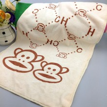 china suppliers digital printing microfiber towel baby towel