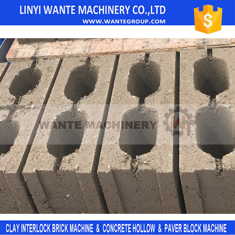 qt4-15 brick making machine recette au thon with high quality