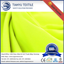 Color Fastness to Washing 4 TC Reactive Yellow Dyeing Safety Clothing Textiles
