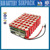High safety 15v/14.8v li ion battery pack Rechargeable lipo battery pack,lithium battery msds