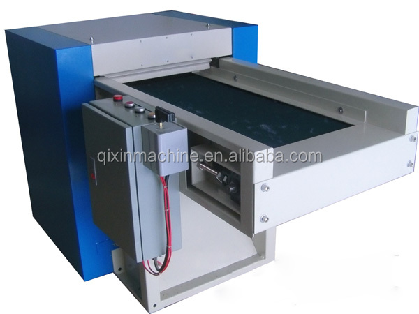 high efficiency small opening fiber machine / fiber carding machine / textile machinery
