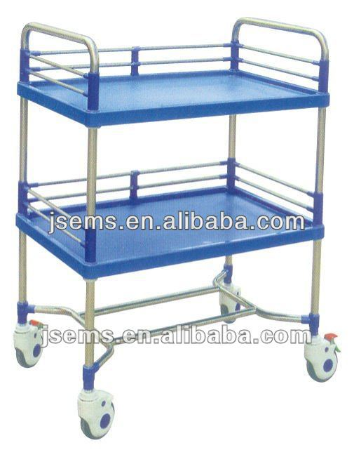 EMS-DT1219 Medical Rolling Carts
