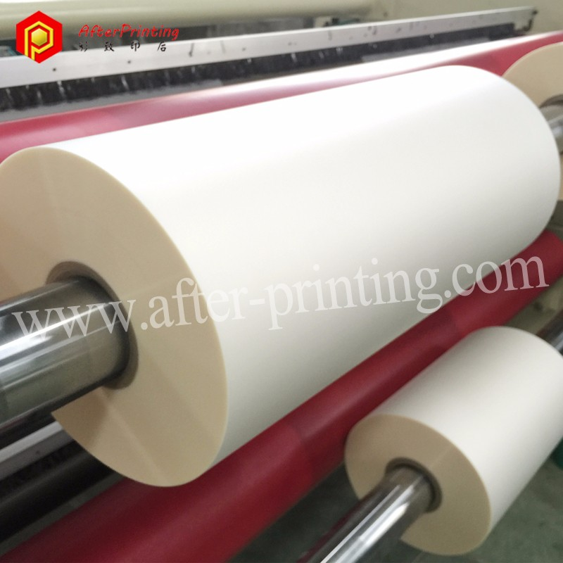 Hot Laminating Film Thermal Laminating Film XX