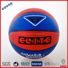 8 Panels Laminated official size basketball ball innovation