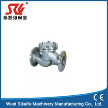 one way stop peturn valve PN25 check/Non-return valve